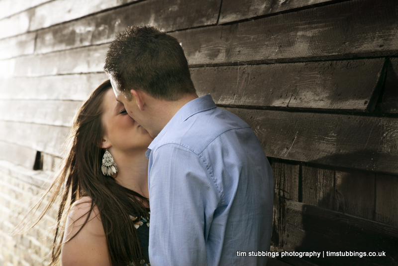 Photoshoots for couples in Whitstable and Canterbury Kent
