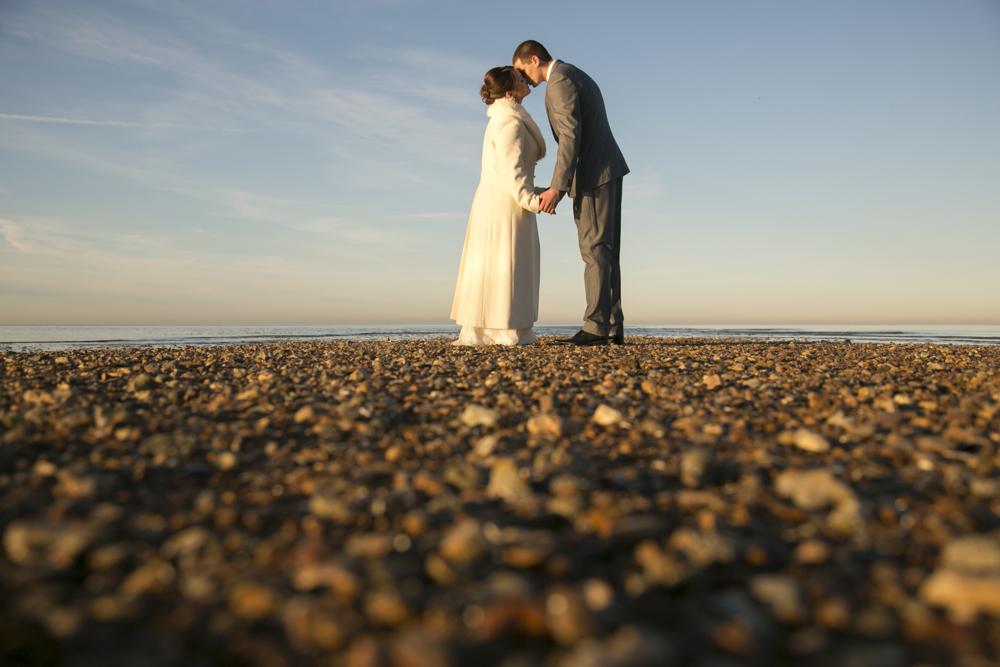 Whitstable wedding photographer