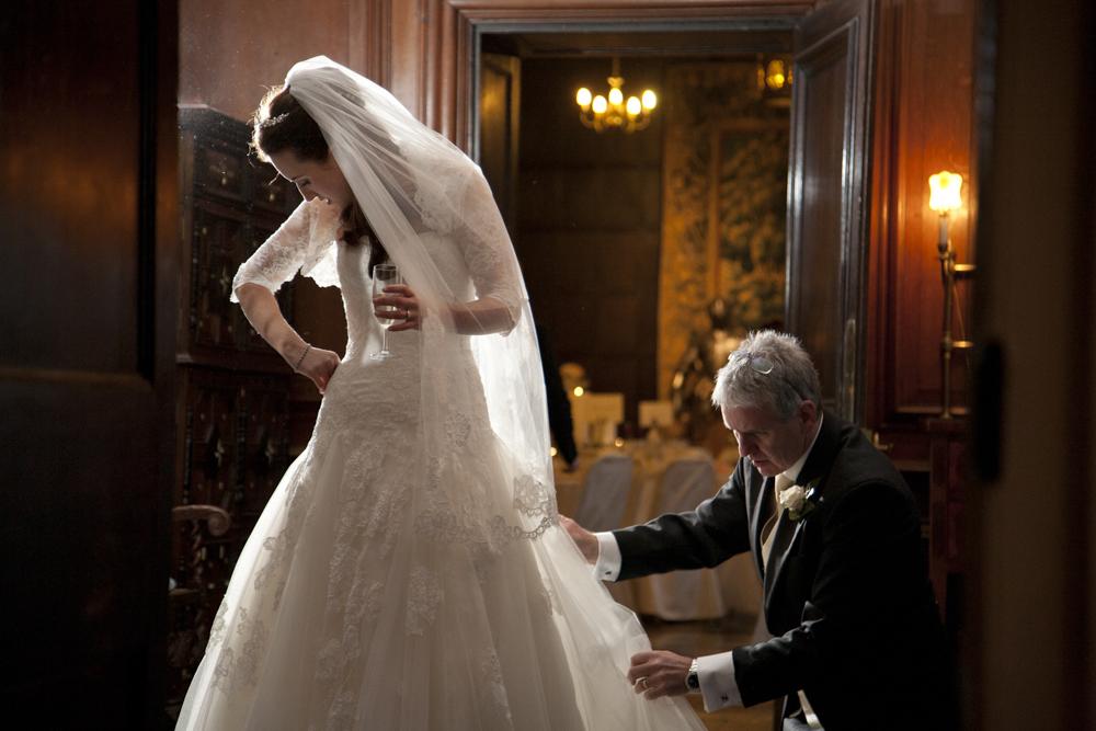 Knowlton Court weddings