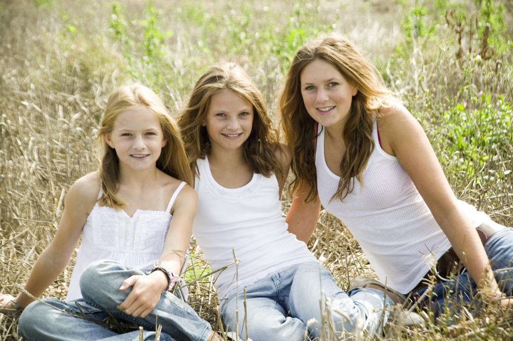 Kent family portrait photographers