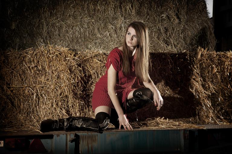 magazine style photo shoots Kent
