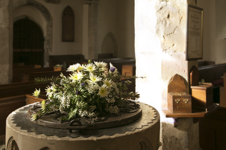 Mount Ephraim gardens kent wedding photography
