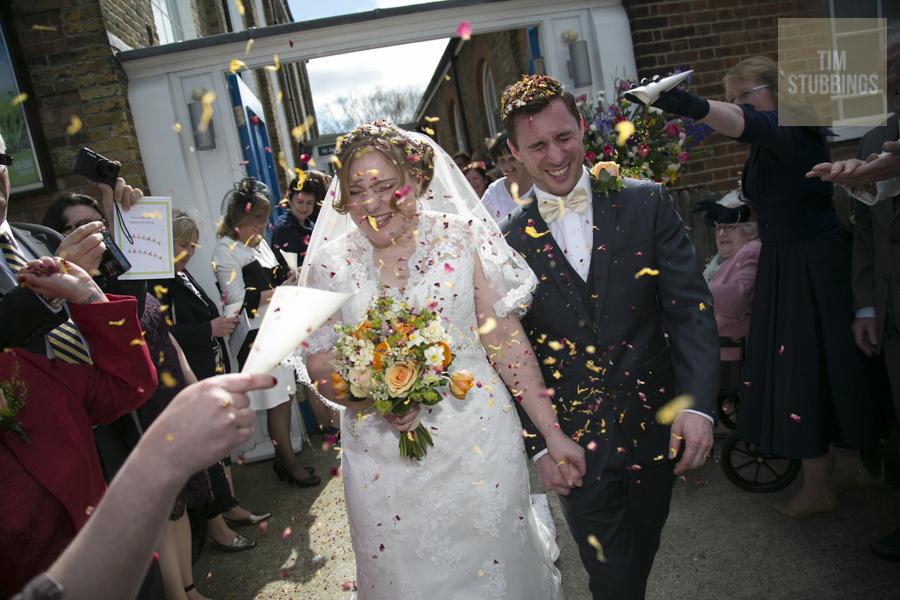 Faversham wedding photographers