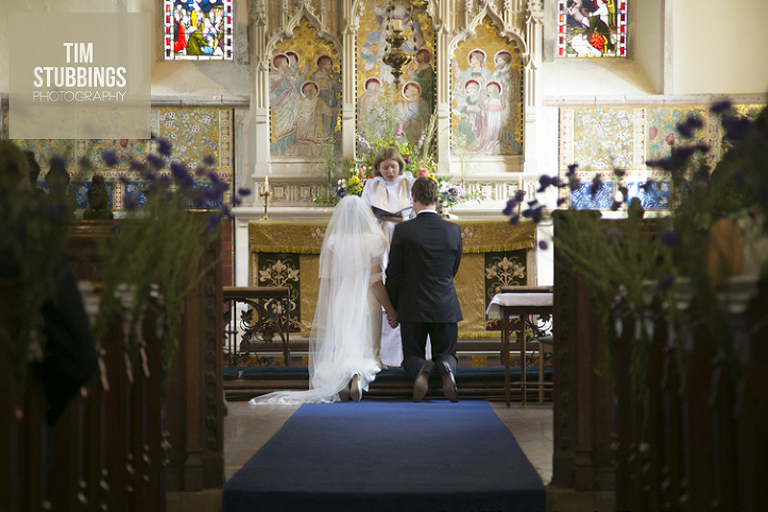 The cost of wedding photography