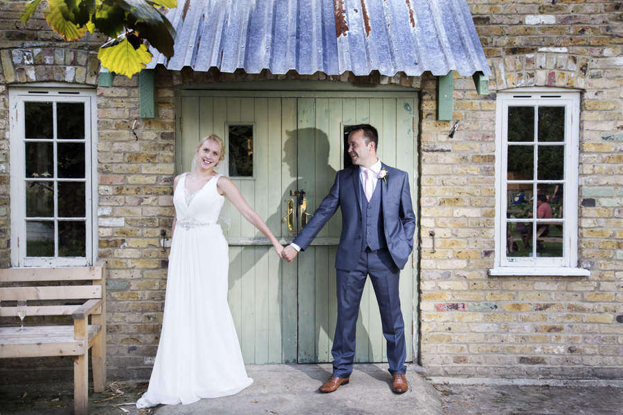 Grove Ferry Inn Wedding Reception In Kent