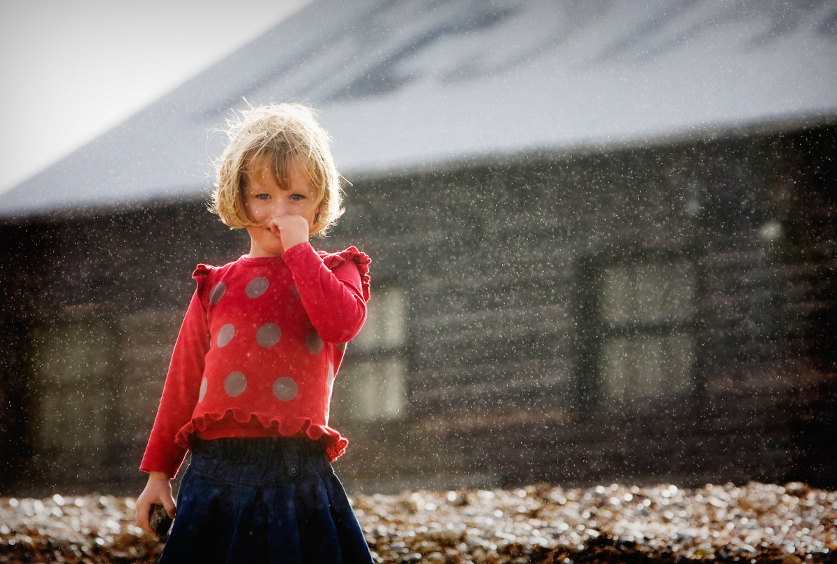 Creative Portrait Photographers in Whitstable Kent