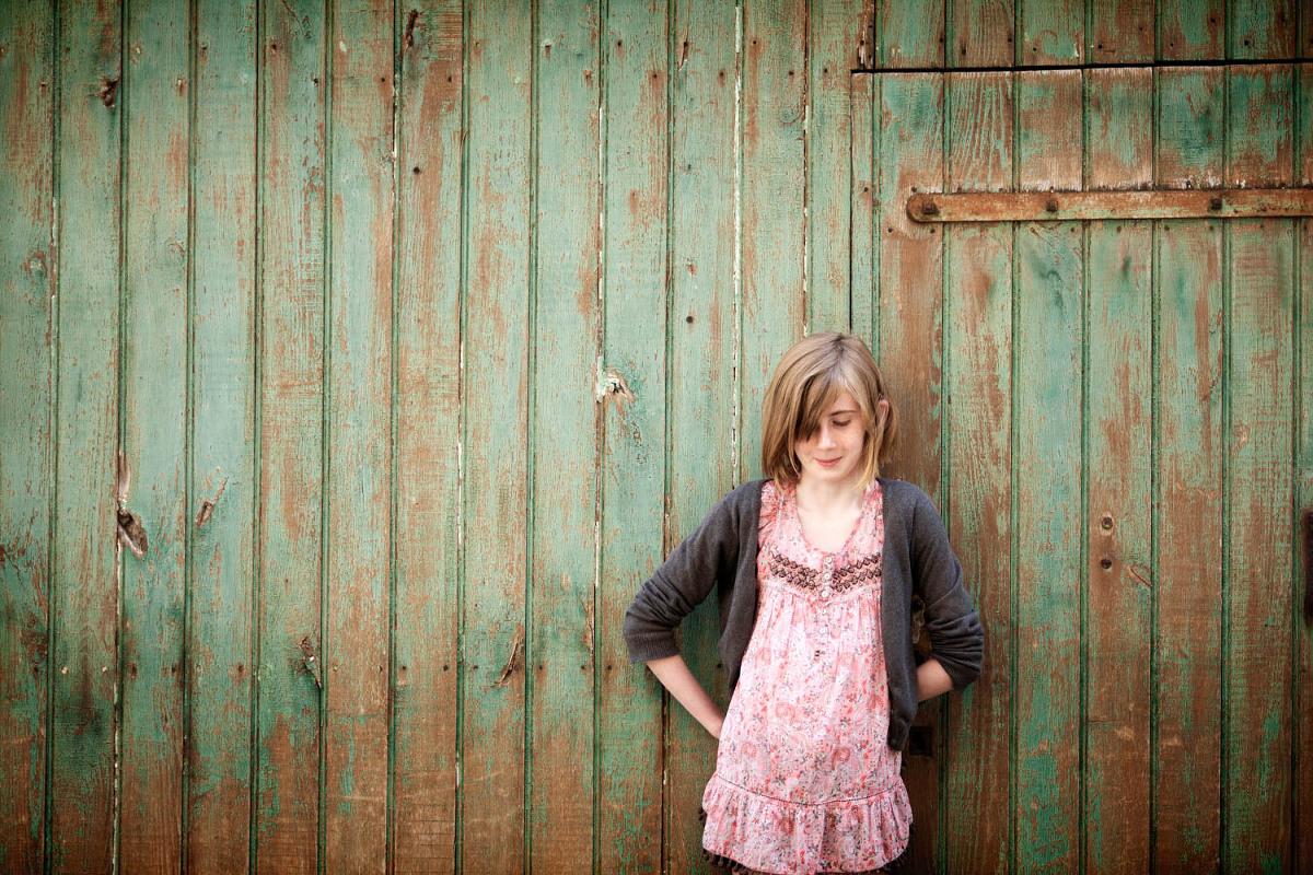 Children photographers in Canterbury